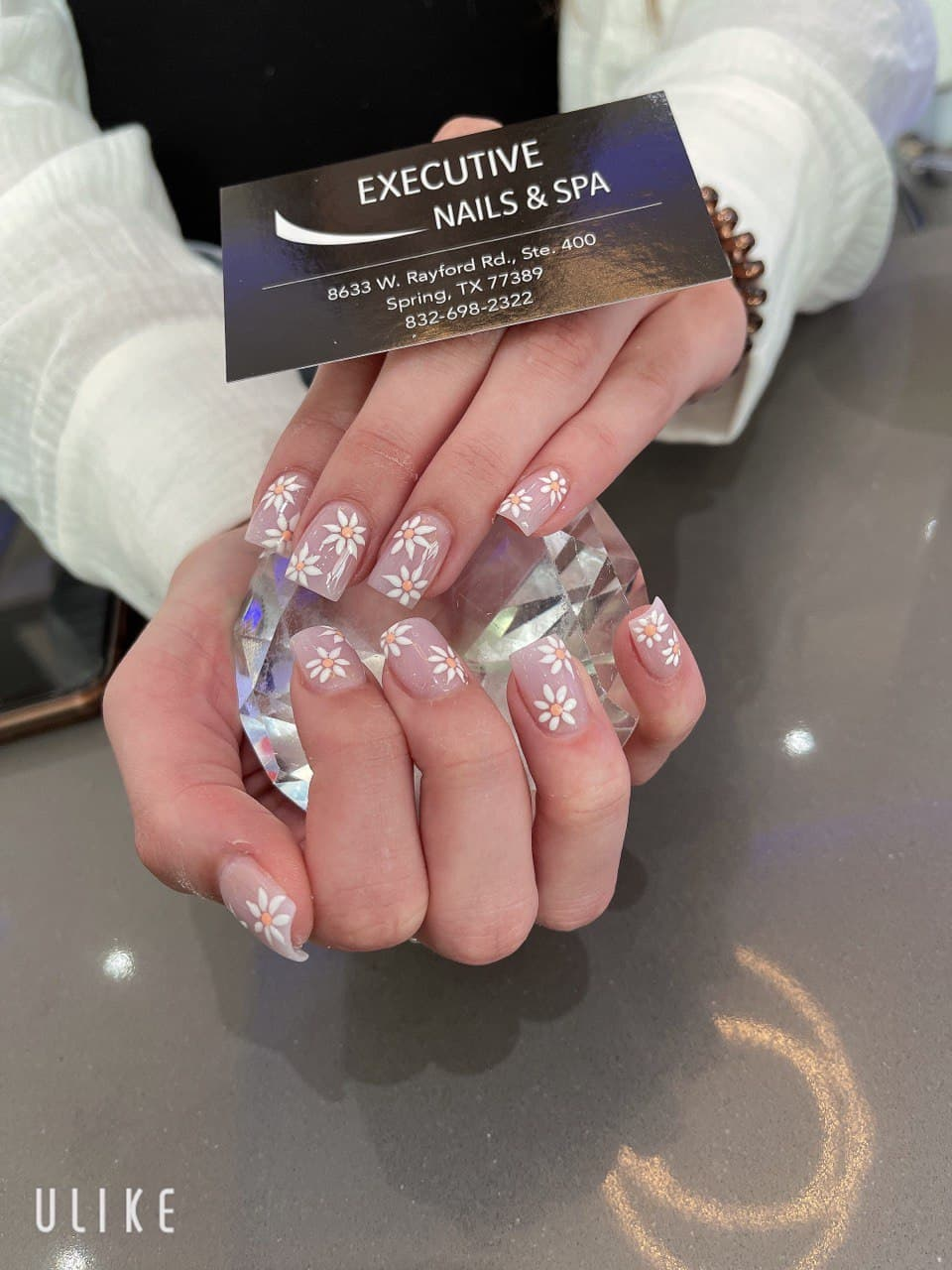 gallery - Executive Nails and Spa in Spring, Texas 77389